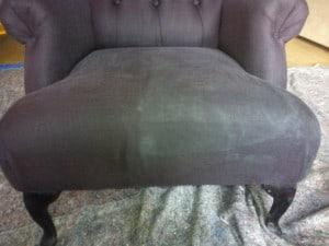 fauteuil reiniger