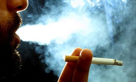 rooklucht verwijderen