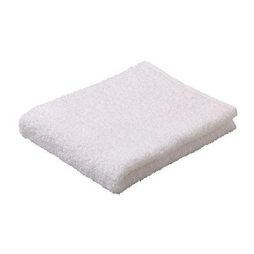 badstof handdoek