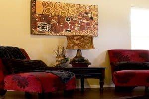 Stoffen Stoel Schoonmaken : Stoffen meubels reinigen en onderhouden