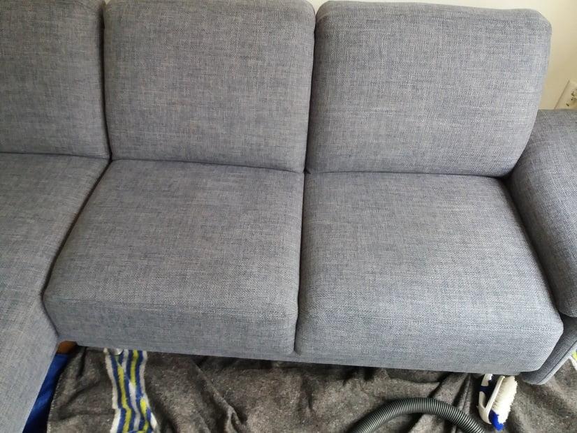 stoffen bank projecten de meubelreiniger