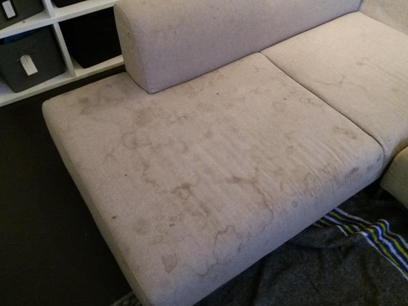 waarom meubelreiniging